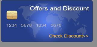 check discount